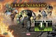 Legendary : Marvel Deck Building Game – World War Hulk